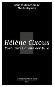 Era-circus.be Hélène Cixous - Corollaires d'une écriture Image
