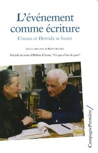 Lévénement comme écriture - Cixous et Derrida se lisant.pdf