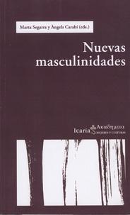Marta Segarra et Angels Carabi - Nuevas masculinidades.