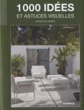 Marta Serrats - 1000 idées et astuces visuelles - Design du jardin.
