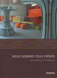 Marta Serrats - Nous sommes tous frères - Designers d'intérieur.