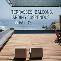 Deedr.fr Terrasses, balcons, jardins suspendus & patios Image