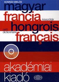 Marta Thimar - Petit dictionnaire hongrois-français. 1 Cédérom