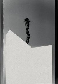 Marten Lange - Ghost witness.