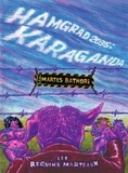 Martes Bathori - Hamgrad 2035 : Karaganda.