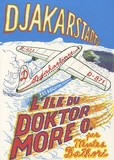 Martes Bathori - L'ile du doktor More O..