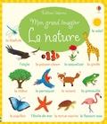 Martha Cabrol et Holly Bathie - La nature.