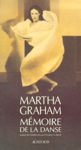 Martha Graham - .