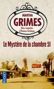 Martha Grimes - Le mystère de la chambre 51.