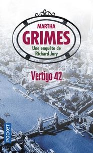 Martha Grimes - Vertigo 42.