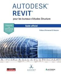 Deedr.fr Autodesk Revit pour les bureaux d'études Structure - Guide officiel Image