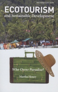 Ecotourism and Sustainable Development - Martha Honey pdf epub