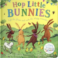 Martha Mumford et Laura Hugues - Hop Little Bunnies.
