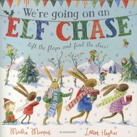 Martha Mumford et Laura Hughes - We're Going on an Elf Chase.
