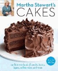 Martha Stewart - Martha Stewart's Cakes.