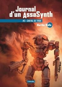 Téléchargements de livres gratuits pour Android Journal d'un AssaSynth Tome 3 en francais