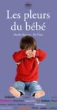 Marthe Barraco-de Pinto - Les pleurs du bébé.