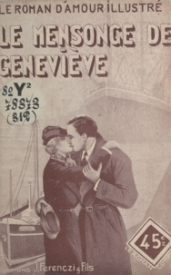 Marthe Doranne - Le mensonge de Geneviève.