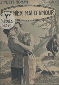 Marthe Doranne - Premier mai d'amour.