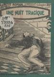 Marthe Doranne - Une nuit tragique.