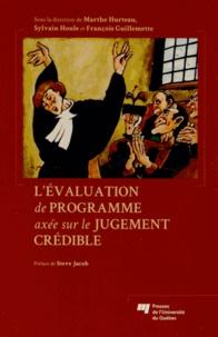 Lévaluation de programme axée sur le jugement crédible.pdf
