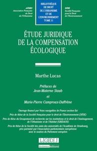 Era-circus.be Etude juridique de la compensation écologique Image