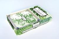 Marthe Mulkey - Mon kit herbier - Contient : 1 presse en bois, 1 guide illustré.