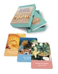 Marthe Saint-Laurent - Pour nourrir des relations harmonieuses - Jeu de 44 cartes avec livret d'accompagnement.