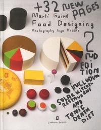 Marti Guixe - Food Designing.