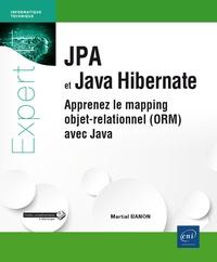 JPA et Java Hibernate - Apprenez le mapping objet-relationnel (ORM) avec Java.pdf
