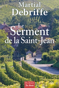 Le Serment de la Saint-Jean - Martial Debriffe pdf epub