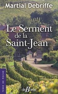 Martial Debriffe - Le serment de la Saint-Jean.