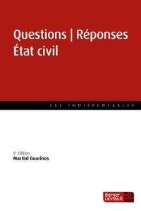 Deedr.fr Questions Réponses Etat civil Image
