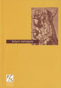 Martial Martin - Satyre ménippée.