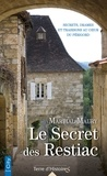 Martial Maury - Le secret des Restiac.
