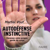 Deedr.fr Autodéfense instinctive - Devenez votre propre garde du corps Image