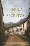 Martin Abrisketa - La lengua de los secretos.