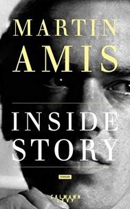 Martin Amis - Inside story.