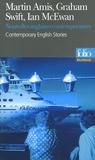 Martin Amis et Graham Swift - Nouvelles anglaises contemporaines - Edition bilingue anglais-français.