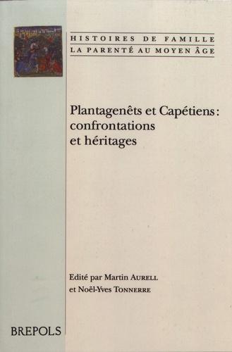 Plantagenêts et Capétiens : confrontations et héritages