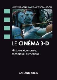 Le cinéma 3D - Histoire, économie, technique, esthétique.pdf