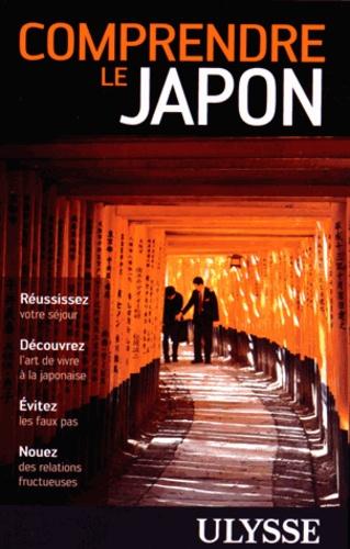 Martin Beaulieu - Comprendre le Japon.