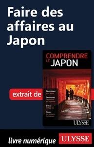 Martin Beaulieu - Faire des affaires au Japon.