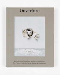 Martin Bethenod et Grégoire Robinne - Ouverture - La Collection Pinault à la Bourse de Commerce.