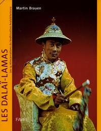 Goodtastepolice.fr Les Dalaï-Lamas - Les 14 réincarnations du bodhisattva Avalokitesvara Image