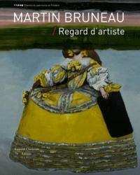 Martin Bruneau et Laure Blanc-Benon - Martin Bruneau.