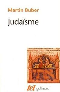 Martin Buber - Judaïsme.