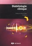 Martin Buysschaert - Diabétologie clinique.