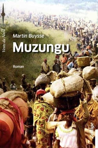 Martin Buysse - Muzungu.