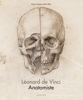 Martin Clayton et Ron Philo - Léonard de Vinci - Anatomiste.
